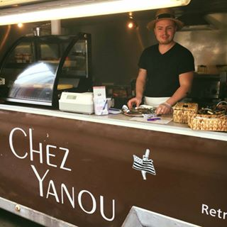 Chez Yanou